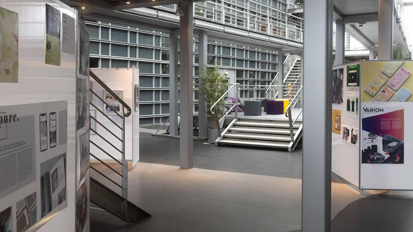 Hamburg   Hochschule Macromedia